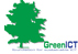 An Innovative Truth V - Congres over duurzame ICT & Energie- logo Stichting GreenICT